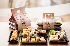 Creative Agency: Javier Garduño Estudio De Diseño  Project Type: Produced, Commercial Work  Client: Umi Sushi Experience / Hotel Igeretxe ...