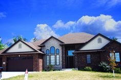 UNDER CONTRACT! 3804 AMARYLLIS CT - Columbia MO Real Estate. $364,900