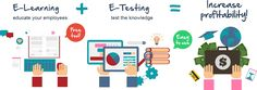 FREE e-learning platform.