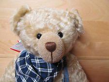 Künstlerbären-Junge von Claudia Weinstein