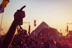 music festivals!