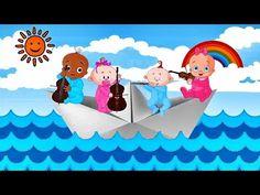 Mozart para bebés - Orquesta Bebés Mozart - Calma el llanto - Canciones de Cuna # - YouTube