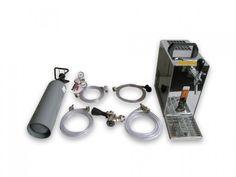 Zapf-Set »Pubflex« NC + Euro – KEG – Zapfanlage-47103