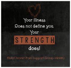 strength #fibromyalgia