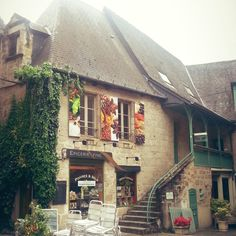 Restaurant de Brive-la-Gaillarde