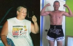 Kettlebell Workout Before and After Results