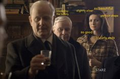 """83 Thoughts I Had Watching The """"Outlander"""" Season Finale"""