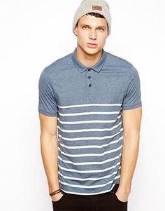 48d724d606d 8 Best Men s Polo Shirt Lookbook images