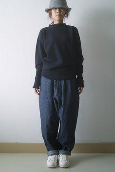 Denim pants pibico: jujudhau