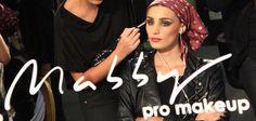 Buenos Aires Alta Moda 2013 - Holi  #maquillaje #moda