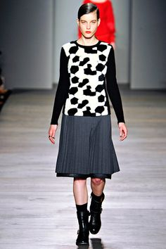 Marc by Marc Jacobs 2012 Fall RTW