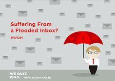 I hate my full email box