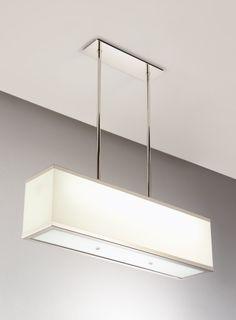 Hèmèra - Westmount Suspension Led Fixtures, Pendant Light Fixtures, Lighting Manufacturers, Acrylic Resin, Ceiling Lights, Amelia, Pendants, Home Decor, Products