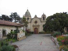 Carmel by the Sea, cittadina gioiello della costa californiana