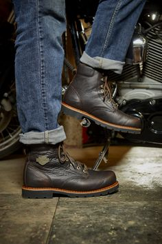 ca2a0dae37d34b Official Harley-Davidson Footwear Site - Shop mens motorcycle boots    leather riding boots