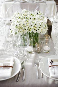 flores en tu mesa ideas personalizar banquete (18)