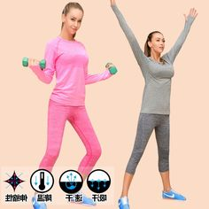 26.13$  Buy now - https://alitems.com/g/1e8d114494b01f4c715516525dc3e8/?i=5&ulp=https%3A%2F%2Fwww.aliexpress.com%2Fitem%2FWomen-Yoga-Sets-Shirts-Shorts-Sport-Suit-For-Female-Fitness-Clothing-Women-s-Gym-Panties-Pilates%2F32336910052.html - Women Yoga Sets  Shirts + Shorts Sport Suit For Female Fitness Clothing Women's Gym Sports Pilates Running Slim Leggings + Tops