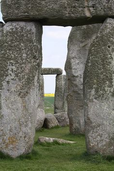 Stonehenge Perspective by Minnesota Steve on Flickr