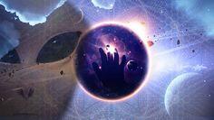 Incrível: OVNIS aparecem nos céus após grupo de pessoas tentarem fazer contato…