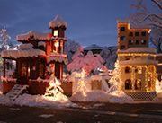 Ogden's Christmas Village - Ogden City