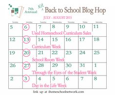 """Not"" Back to School Blog Hop 2015- this week is curriculum sale week and I am also offering 35% off Harmony Fine Arts using the code Ultimate35"