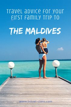 Travel advice for you first family trip to The Maldives Maldives Honeymoon, Visit Maldives, Maldives Travel, Maldives Family Holiday, Travel Advice, Travel Tips, Travel Essentials, Travel Ideas, Vacation Trips