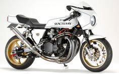 Kawasaki ZHR 1000