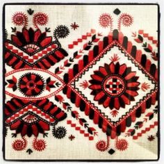 Hungarian Sampler Part Four: witchy stitching from Buzsak Chain Stitch Embroidery, Embroidery Sampler, Folk Embroidery, Learn Embroidery, Shirt Embroidery, Embroidery Stitches, Embroidery Patterns, Floral Embroidery, Stitch Head