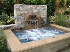 Jacuzzi's - mediterranean - swimming pools and spas - orange county - Pure Water Pools, Inc.