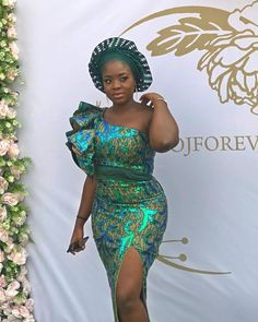 Best African Dresses, African Fashion Dresses, African Clothes, African Wear Designs, Ankara Dress Styles, African Beauty, African Style, Aso Ebi Styles, Married Woman