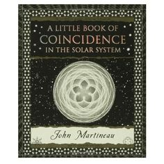 Fancy - A Little Book of Coincidence in the Solar System