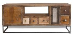 Eijerkamp Collectie Sibel Tv-dressoir | Eijerkamp Wonen Cabinet, Storage, Furniture, Home Decor, Clothes Stand, Purse Storage, Closet, Store, Interior Design