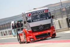 #FIA #ETRC #Navarra #LosArcos #Spain #truckracing #mercedesbenz #actros #racetruck #dieselpower #tankpool24 #tro #motorsport #pitlane
