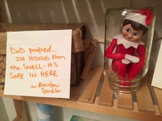 The holidays bring some fun activities including elf mischief! Each parent has their own thoughts and opinions on Elf on the Shelf and all are valid. As parents it's important to let go of the stress of adulting and bring your inner child out to maintain sanity during the hustle and bustle of the holiday … … Continue reading →