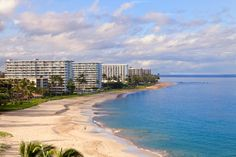 Where to stay on Maui: Kaanapali Beach hotels and condo resorts Maui Hotels, Maui Resorts, Beach Hotels, Hotels And Resorts, Famous Golf Courses, Maui Travel, Travel Style, Perfect Place, Condo