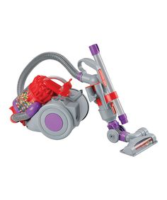 Dyson DC22 Cylinder Toy Vacuum | something special every day