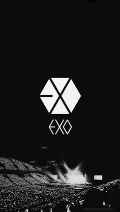 E X O Exo Chanbaek, Exo Ot12, Lightstick Exo, Baekhyun, Exo Lockscreen, Korean Words, Exo Members, Cute Wallpapers, Kpop