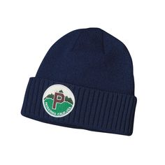 8b31375bf5e Patagonia Brodeo Beanie - Hook your bro up in this classic beanie made of a  chlorine