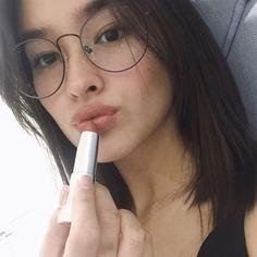 Learn brand new hair care tips and hints. Maybelline Lipstick, Nude Lipstick, Lipsticks, Lisa Soberano, Filipina Beauty, Asian Hair, Hair Care Tips, Woman Crush, Star Fashion