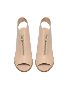 Beautiful, neutral shoes