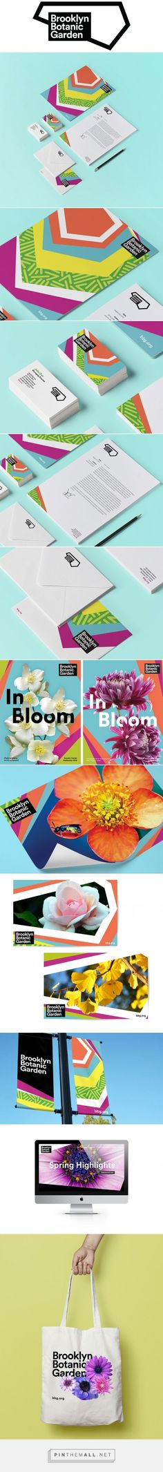 Brooklyn Botanic Garden on Behance | Fivestar Branding – Design and Branding Agency & Inspiration Gallery. The UX Blog podcast is also available on iTunes.