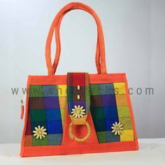 One-stop solution to all the fashion needs of women. Get the latest trends with Big Offers. Online shopping site for women's accessories and apparels. Orange Bag, Orange Color, Jute Bags Manufacturers, Fashion Hub, Online Shopping Sites, Womens Fashion Online, Latest Trends, Shoulder Bag, Accessories