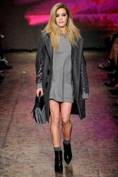 DKNY Fall Winter 2014/15