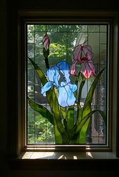 Lancaster Stained Glass Designs