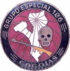 Grupo Especial 106 Moçambique