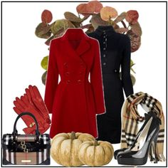 """Come On Autumn"" by jacque-reid on Polyvore"