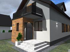 Backyard, Patio, Mediterranean Homes, Cottage Interiors, Modern Exterior, Home Fashion, Tiny House, Porch, Pergola