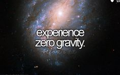 Zero gravity. Bishop Museum, on Oahu. A simulator & actual cabin were part of the space program exhibition.  ✔