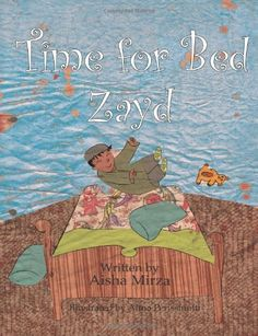 This is a beautiful story that parents everywhere will be able to relate to. How many excuses will little Zayd have before his mother can get him to bed? Set in a traditional Muslim home, this is a heart-warming tale. Islamic Books For Kids, Bedtime Reading, Islamic Cartoon, Bedtime Routine, Beautiful Stories, Got Him, Nonfiction Books, Ramadan, Kids Learning