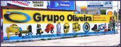 OLIVEIRA COMERCIO IPATINGA